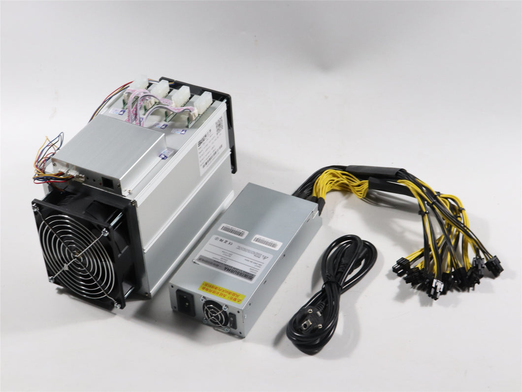 New Ebit E9i 13.5T With PSU Asic Bitcoin BTC BCH Miner Economic Than Antminer S9 S9j T9+ S11 S15 Z9 Z11 WhatsMiner M3 M3X - Mining Bonanza