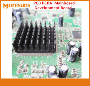 Free Ship SMT DIP 1-6 Layers PCB Fabrication and PCBA Circuit Board Process+BOM List Purchase for BTC LTC ETH Miner MotherBoard