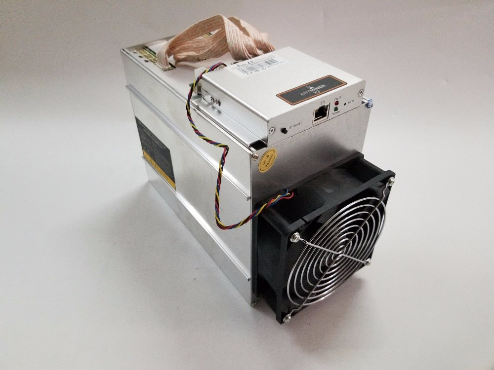 The Bitmain CrptoNight Miner Antminer X3 220KH/S ASIC KRB ETN XMC DCY BCN Miner Better Than S9 S11 S15 Z9 Mini Innosilicon A8+ - Mining Bonanza
