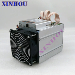 Antminer Asic z9 mini 10k 300W Equihash no PSU, ZCASH/ZEC miner Mining Can be overclocked to14K Miners are better than S9 m3 A9 - Mining Bonanza