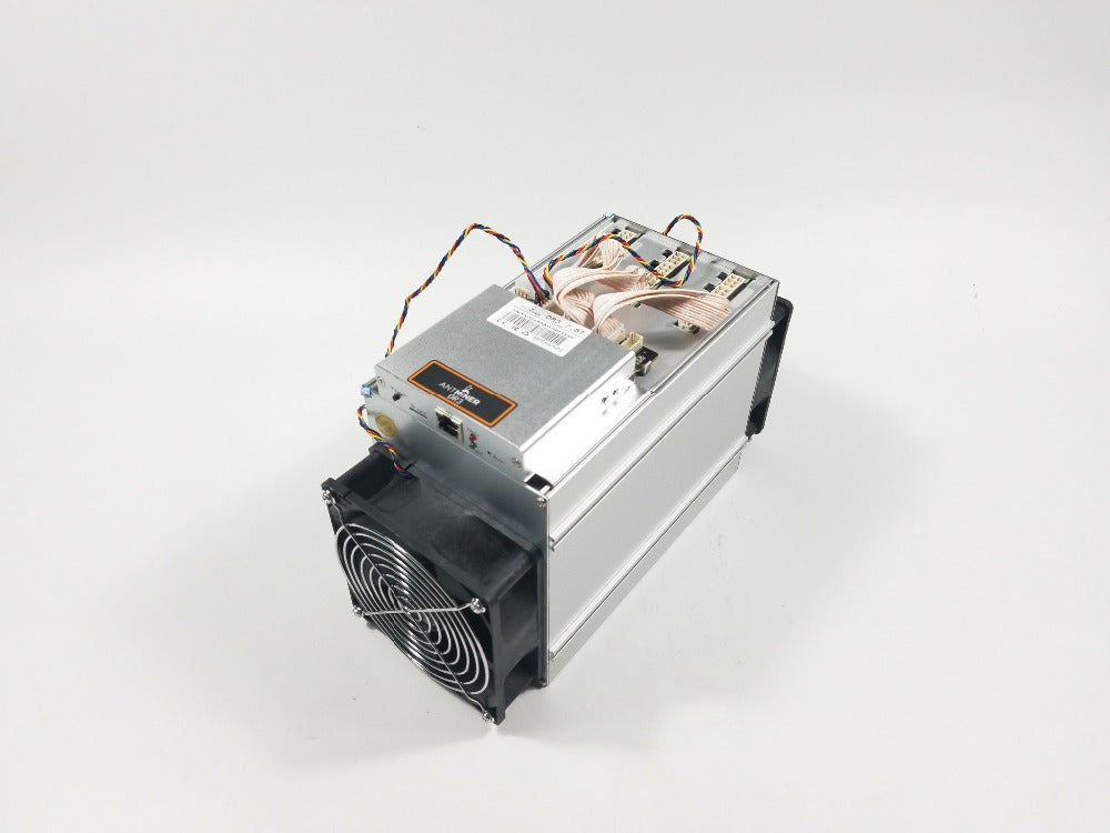 Newest BITMAIN Asic Blake256R14 DCR Miner Antminer DR3 7.8TH/S Better Than S9 S9j WhatsMiner D1 Innosilicon D9 Z9 Mini IBeLink - Mining Bonanza