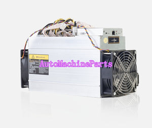 World's Most Powerful Litecoin Miner Antminer L3+, 504MH/s Batch 1 shipping - Mining Bonanza
