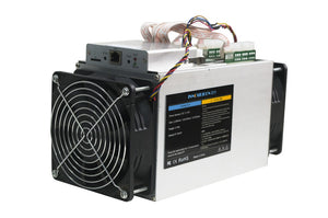 The Newest Innosilicon S11 SiaMaster 3.83TH/S 1380W SIACOIN Blake2b Asic Miner Better Than Antminer A3 - Mining Bonanza