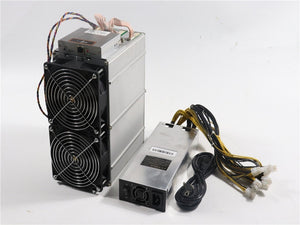 Used Asic Equihash Miner Antminer Z9 42k Sol/s With 1800W Power Supply Ming ZEC ZEN BTG,High Profits From BITMAIN