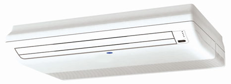 Carrier Ceiling Exposed Air Conditioner 4 Ton 42FLH Heat & Cool
