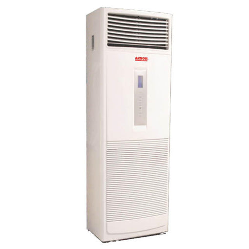 Acson Floor Standing Cabinet AC 2 Ton AFS25CR ALC25CR Heat & Cool