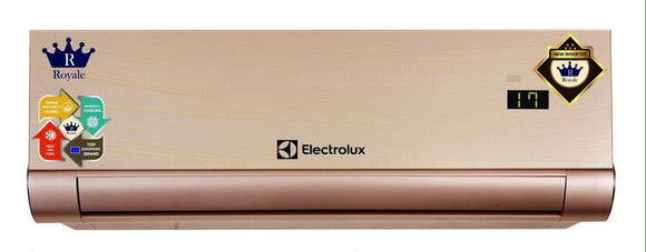 Electrolux Inverter AC 2 Ton SEA 2450TR Heat & Cool