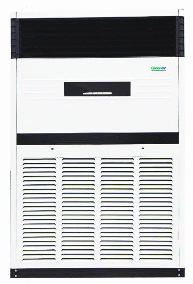 Green Air Floor Standing Cabinet AC 8 Ton GAF 96KRC GAFC 96KRC Heat & Cool