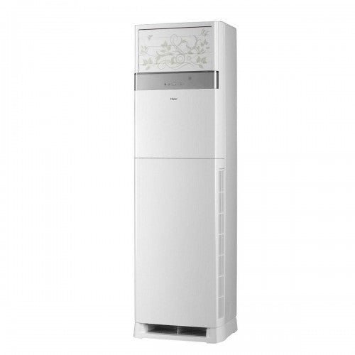 Haier Floor Standing Cabinet AC 4 Ton 48H03 Heat & Cool