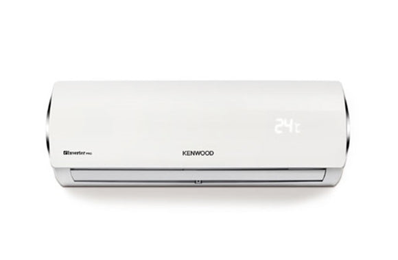 Kenwood Split Air Conditioner 1 Ton eInverter Pro KEP 1210S