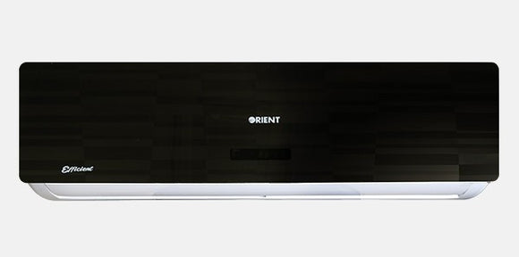 Orient Split AC 1 Ton 12G Gamma Diamond Black