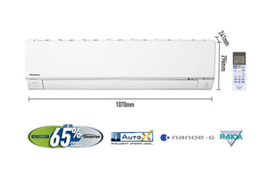 Panasonic Inverter Split AC 1.5 Ton CS 18SKH