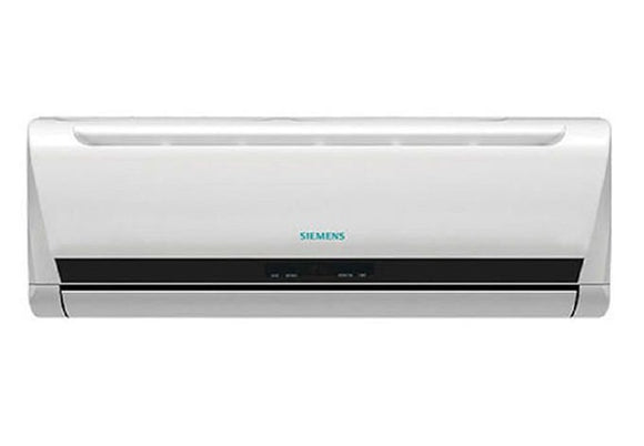 Siemens Split Air Conditioner 2 Ton S1ZDI-24206 Heat & Cool