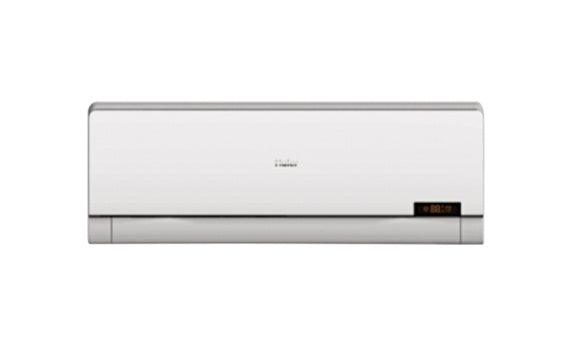 Haier Split AC 1 Ton Long Throw 12LNA
