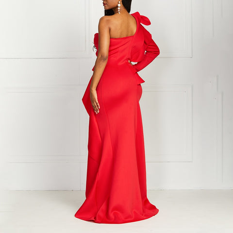Long Dress - amazingfamilystore