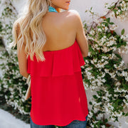 Summer blouse for women - amazingfamilystore