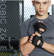 Professional Fitness Gloves Gym - amazingfamilystore