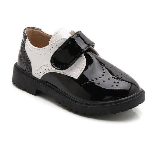 Children's Leather shoes - amazingfamilystore