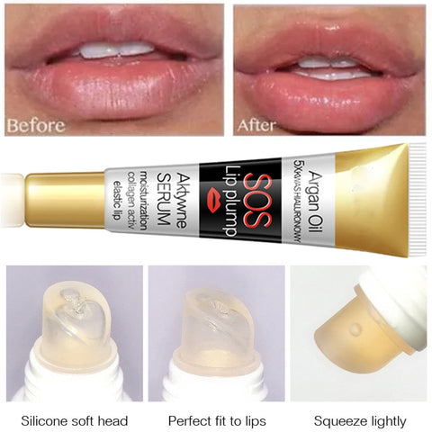 Volumising Lip Plumper