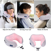 Neck Massager - Therapy Cervical - amazingfamilystore