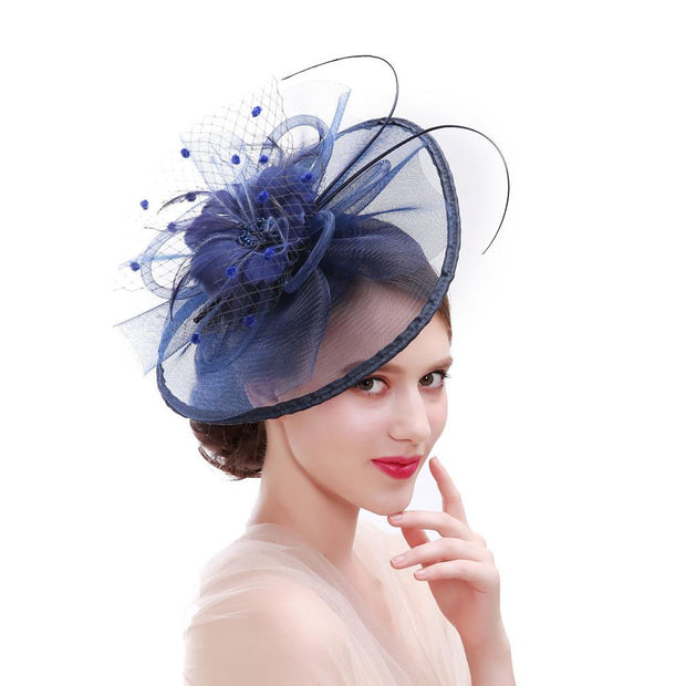 Wedding hats and fascinators - amazingfamilystore