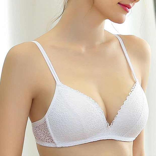 Womens Push Up Bra