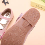 Children Leather Shoes - amazingfamilystore