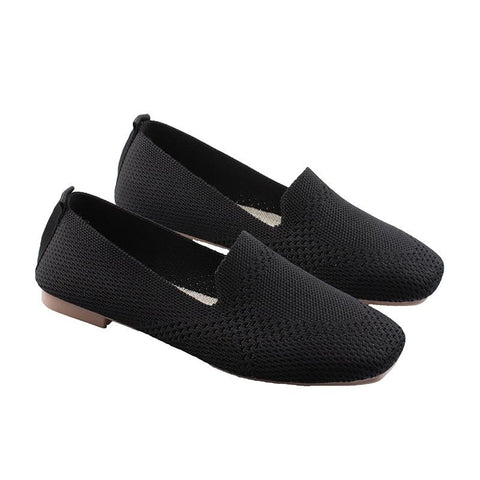 Amazing Essentials Moccasins Flat Shoes - amazingfamilystore