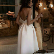 Amazing Ivory Evening Dresses