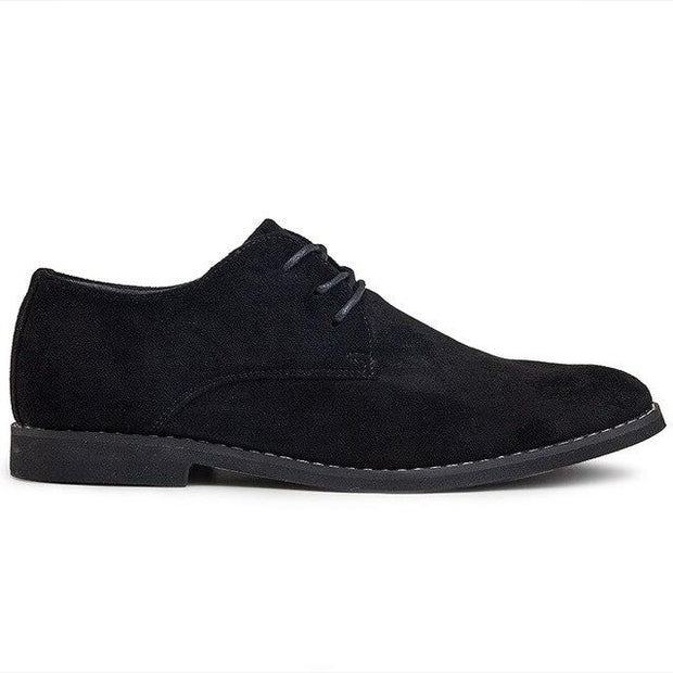 Amazing Essentials Men's Leather Shoes - amazingfamilystore
