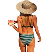 Women's Triangle Swimsuit