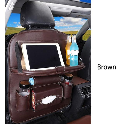 Car Seat Back Organizer™