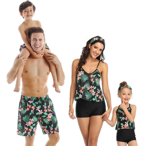 Amazing Family Swimwear