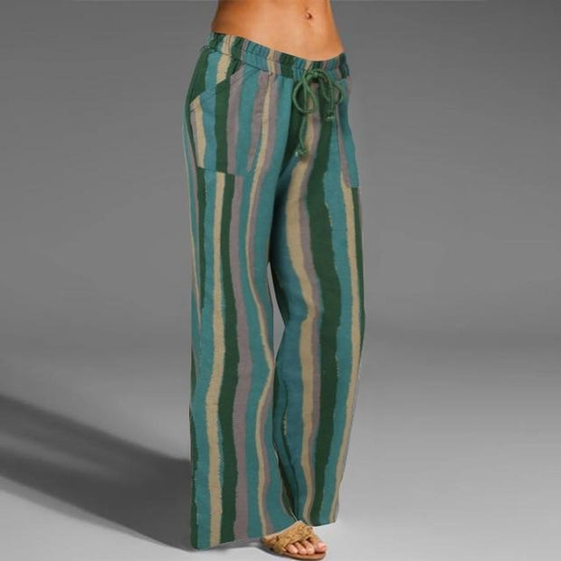 Amazing Fashion Wide Leg Long Pants
