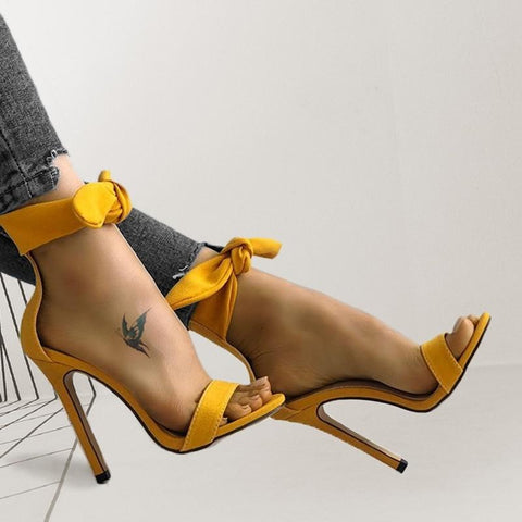 Amazing High Heel Sandal