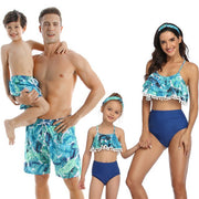 Family BeachDress
