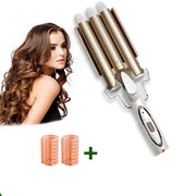 Irons Hair crimper