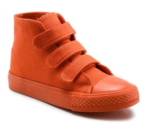 Children's High-top Casual Shoes - amazingfamilystore