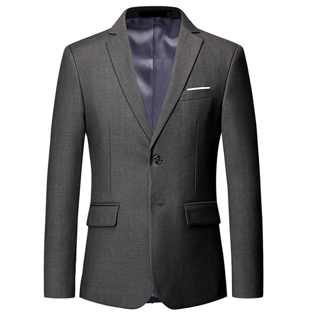 Casual Jacket Men's - amazingfamilystore