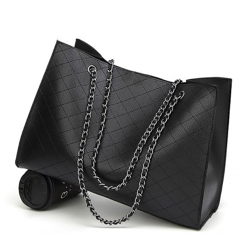 Leather Handbag - amazingfamilystore