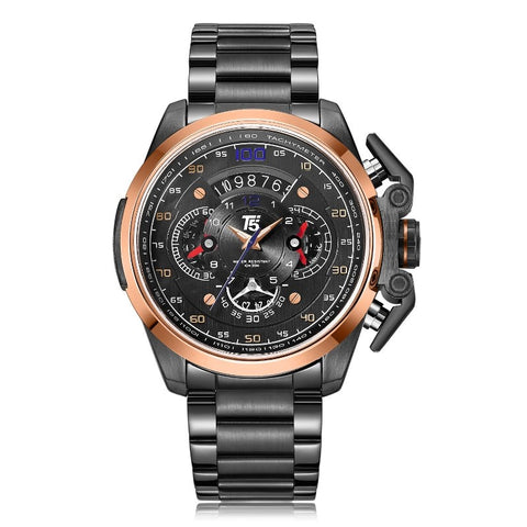 Luxury  Watch - amazingfamilystore