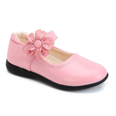 Leather Shoes for Girls - amazingfamilystore