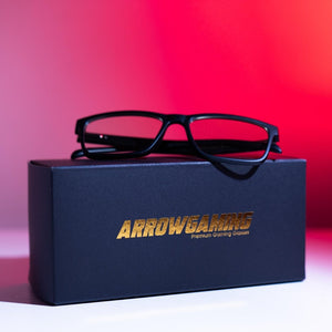 Arrow Gaming Glasses Prime-X [Prescription]