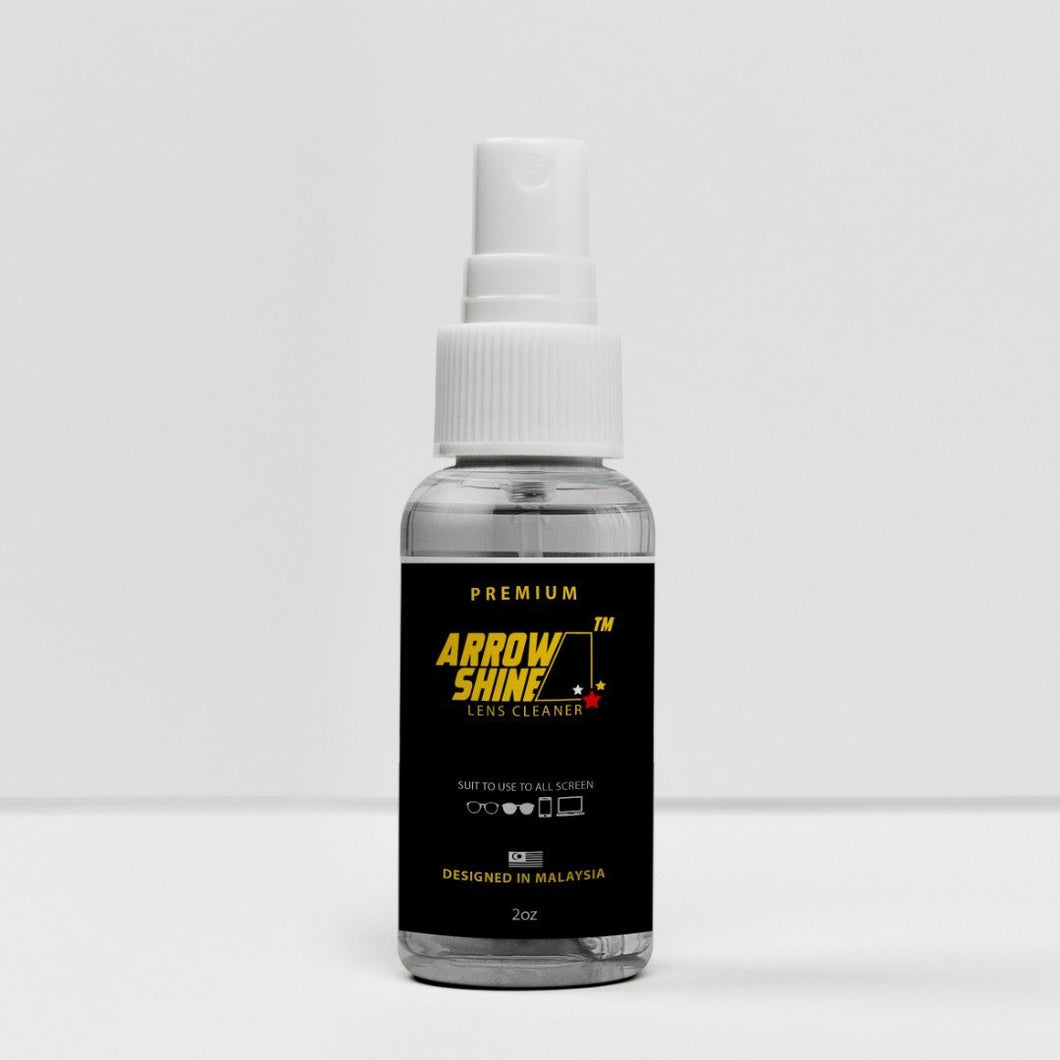 ArrowShine™️ Lens Cleaner