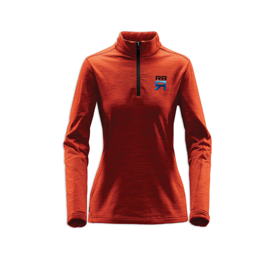 Flow Thermal 1/4 Zip