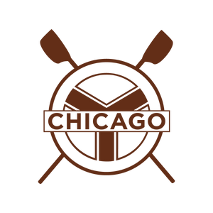 Chicago River Tee left chest artwork