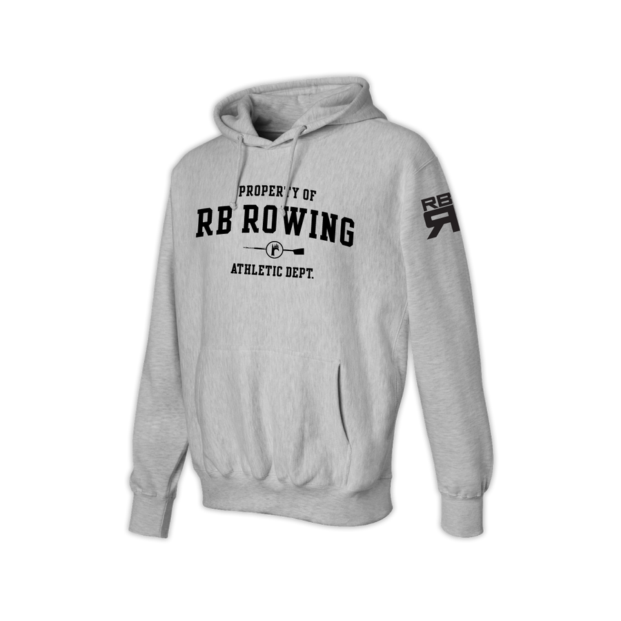 RB Rowing Heavyweight Hoody-side view-ridebackwards.com