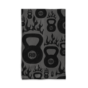 RBKB Ultra Band neck gaiter, lightweight and moisture wicking performance fabric at ridebackwards.com