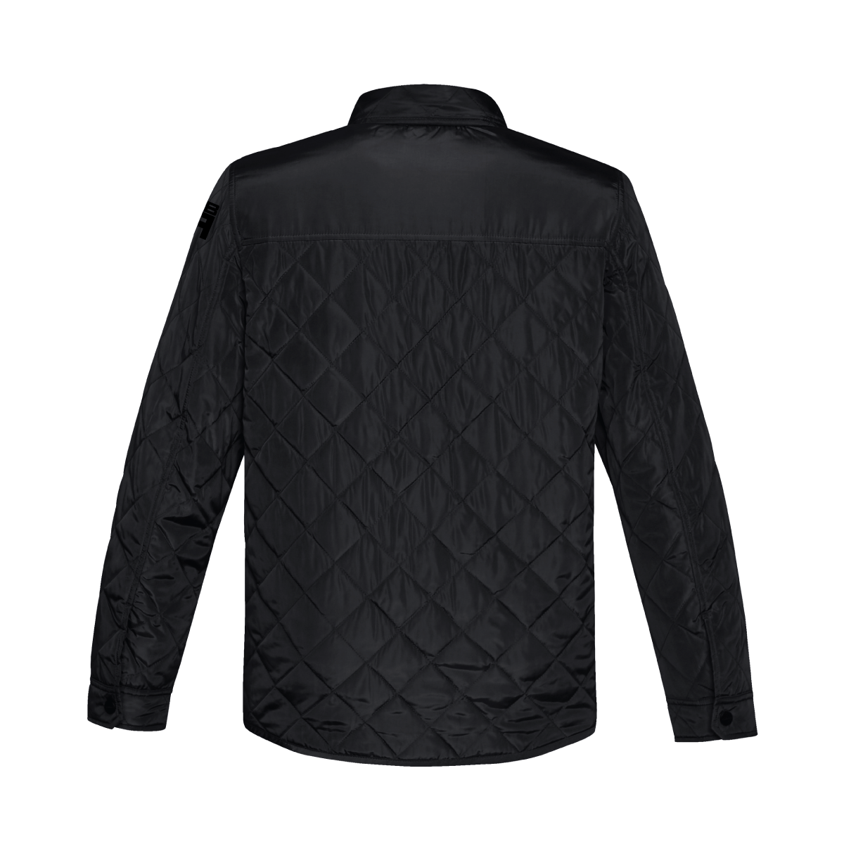 Diamond Back Boathouse Jacket - back