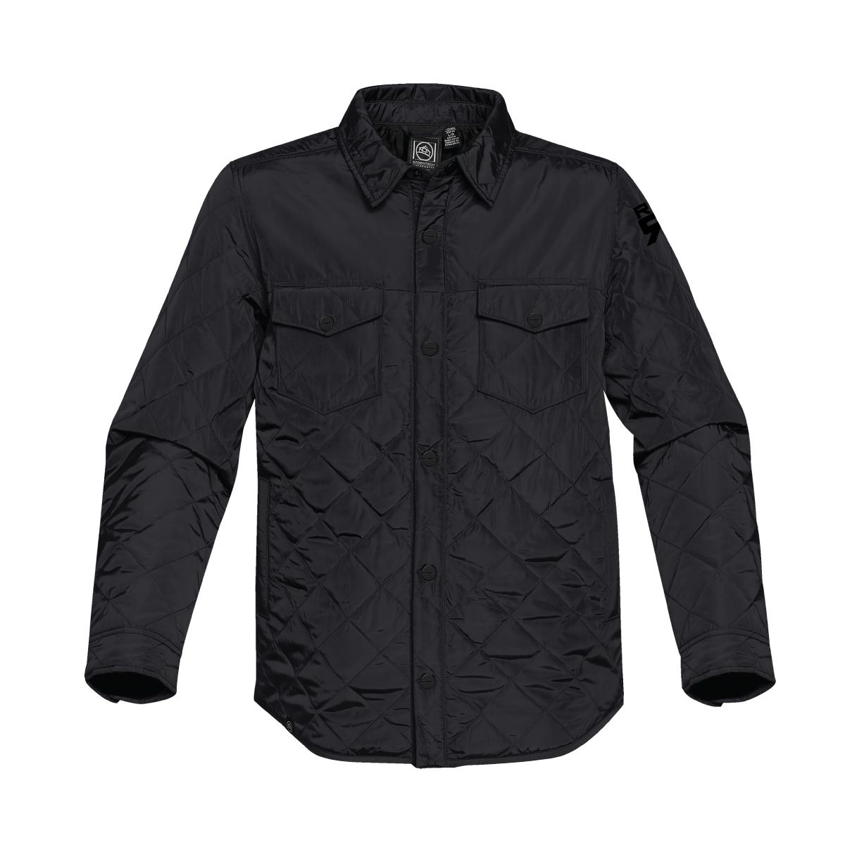 Diamond Back Boathouse Jacket - front